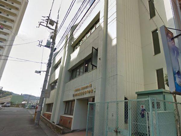 東京高尾看護専門学校